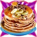 Pancake maker kids bake shop by Kids Fun Plus