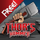 Thor's Hammer by Mokool Apps