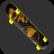 Skate Boy 3D by Somsak Nadee