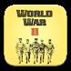 World War 2 - History