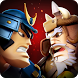 Samurai Siege: Alliance Wars by Space Ape Games
