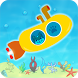 Flappy Submarine Happydive by Heron Software