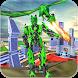 Dragon Robot Transform War Futuristic Robot Battle by Trenzy