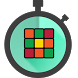 Chrono Cube Timer by Veljko Dimic