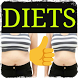 Fat burning diets
