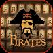 Pirates Theme&Emoji Keyboard by Best Keyboard Theme Design