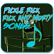 Pickle The Rick Songs Ringtones by Micah Bronitsky