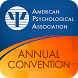 APA Annual Convention by American Psychological Association