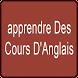 apprendre Des Cours D'Anglais by rikpart