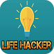 Lifehacker Tips and Tricks by mobiapptech