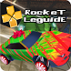New PPSSPP Rocket League Guide by Gadabim Inc.