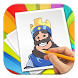 How To Draw Clash Royale by Nano System