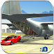 Airplane Pilot Car Transporter by Vital Games Production