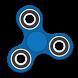 Fidget Spinner Virtual