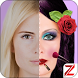 Face editor makeup saloon by Zemkoapps