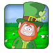 Dancing Leprechaun by karotix