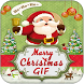 Christmas GIF Collection by GIF Apps Store