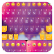 Nyan Cat Emoji Keyboard by Emoji & Gif Keyboard Team