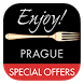 Enjoy! Prague-Restaurants-Bars by YOUMOBTOO
