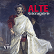 Alte Nationalgalerie, Berlin by Vusiem Ltd.