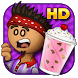 Papa's Freezeria HD by Flipline Studios