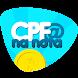 CPF na Nota (Nota Paulista) by Sofist