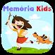 Memória Kids Educativo by Webro Tecnologia