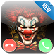 Killer Clown Call You 2017 Scary Call Live video by Call&Guide