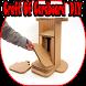 Craft Of Cardboard DIY by RayaAndro27