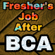 Freshers Job After BCA by Tech Worlds