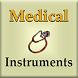 Medical Instruments by Alpesh Patel