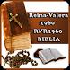 Reina-Valera 1960 RVR Biblia by andoappsLTD