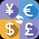 تحويل العملات و أسعار العملات by ysaitapps