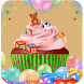 Cupcakes Birthday Cake Maker - Baking Games by BlueHornTechnologies