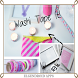 DIY Washi Tape Tutorial by elgendroid