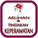 Asuhan & Tindakan Keperawatan. by FiiSakataStudio
