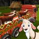 Eid Animal Transporter - Desi City Transport Truck by Firebolt Studio