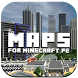 City Maps for Minecraft by bessonom