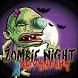 Zombie Night Adventure by Mourad El
