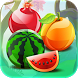 Fruits Crush Splash by Game Mobbi