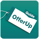 Guide for OfferUp Buy Sell Up by ★★★★★ Shopping