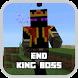 End King Boss Mod MCPE by LeMestre