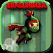Flappy ChallNinja by 레드블럭 게임즈
