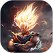 Super Goku the Last Saiyan by 3D-Game inc