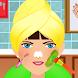 Royal Princess Makeover - Beauty Salon Games