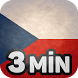 Czeski w 3 minuty by 3-MIN-SOFTWARE