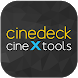 cinedeck | cineXtools by Influents