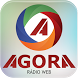 Rádio Agora Web by Virtues Media Applications