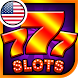 Slots - Casino slot machines by TINYSOFT - slots,slot machines & casino games
