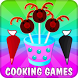 Chocolate Pops Cooking by MWE Games